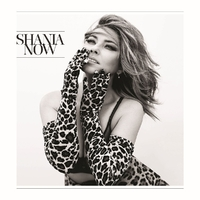 Now (Deluxe Edition)-Shania Twain-CD