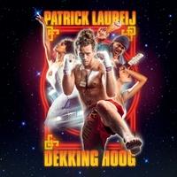 Dekking Hoog-Patrick Laureij-LP