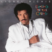 Dancing On The Ceiling 180GR+Downl-Lionel Richie-LP