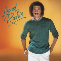 Lionel Richie 180GR+Download)-Lionel Richie-LP