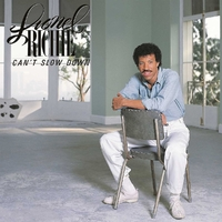 Can't Slow Down 180GR+Download)-Lionel Richie-LP