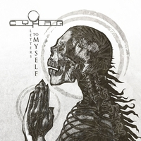 Letters To Myself-Cyhra-LP
