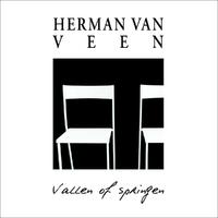 Vallen Of Springen-Herman van Veen-CD