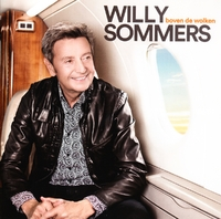 Boven De Wolken-Willy Sommers-CD