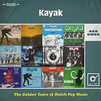 The Golden Years Of Dutch Pop Music: Kayak-Kayak-LP