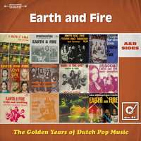 The Golden Years Of Dutch Pop Music: Earth & Fire-Earth & Fire-LP