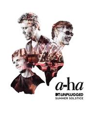 A-Ha - MTV Unplugged-Summer Solstice-Blu-Ray