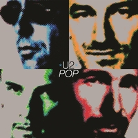 Pop 180GR+Download)-U2-LP
