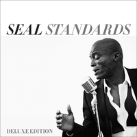 Standards (Deluxe Edition)-Seal-CD