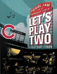 Pearl Jam: Live At Wrigley Field - Let's Play Two (CD + DVD)-DVD+CD