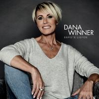 Eerste Liefde-Dana Winner-CD