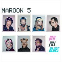Red Pill Blues (Deluxe Editie)-Maroon 5-CD