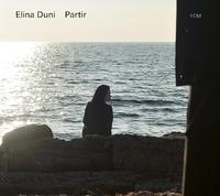 Partir-Elina Duni-CD