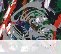Mixed Up Del.Ed.)-The Cure-CD