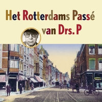 Het Rotterdams Passe Van Drs. P-Drs.P-CD