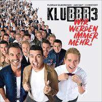 Wir Werden Immer Mehr! (Deluxe Edition)-Klubbb3-CD
