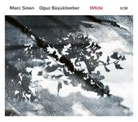 White-Büyükberber, Oguz   Sinan, Marc-CD