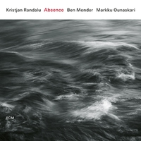 Absence-Randalu, Kristjan   Monder, Ben   Ounaskari, Markk-CD