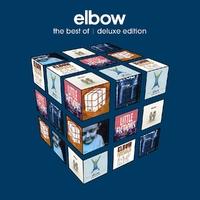 The Best Of Elbow (Deluxe Editie)-Elbow-CD