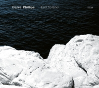 End To End-Barre Phillips-CD