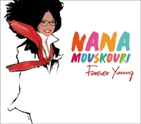 Forever Young Ltd.Ed.)-Nana Mouskouri-CD