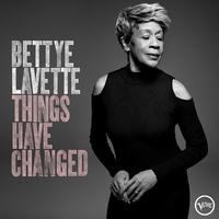 Things Have Changed-Bettye Lavette-CD