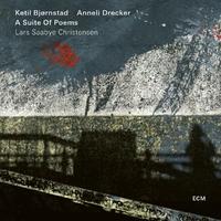 A Suite Of Poems-Drecker, Anneli   Bjornstad, Ketil-CD