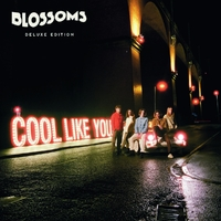 Cool Like You Del.Ed.)-Blossoms-CD