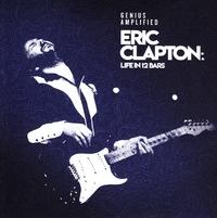 Eric Clapton - Life In 12 Bars-Original Soundtrack-CD