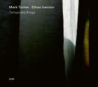 Temporary Kings-Turner, Mark | Iverson, Ethan-CD