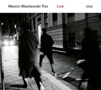 Live-Marcin Wasilewski Trio-CD