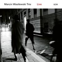 Live (Vinyl)-Marcin Wasilewski Trio-LP