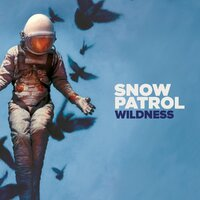 Wildness-Snow Patrol-CD