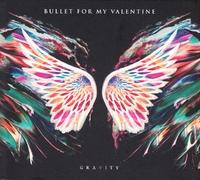 Gravity Ltd.Ed.)-Bullet For My Valentine-CD