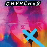 Love Is Dead-Chvrches-CD