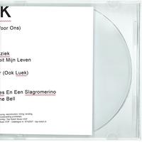 Leuk-De Jeugd van Tegenwoordig-CD