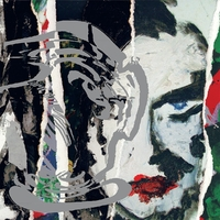 Torn Down:Mixed Up Extras Half Spe-The Cure-LP