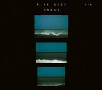 Ondas-Mike Nock-CD