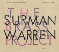 The Brass Project-Surman, John | Warren, John-CD