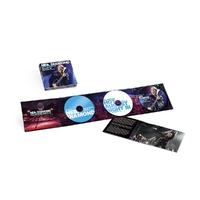 Hot August Night III (2CD+1DVD)-Neil Diamond-CD