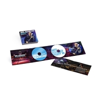 Hot August Night III (2CD+1Bluray)-Neil Diamond-CD
