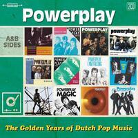 The Golden Years Of Dutch Pop Music: Powerplay-Powerplay-CD