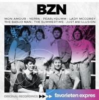 Favorieten Expres - BZN-Bzn-CD