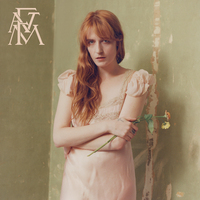 High As Hope-Florence + The Machine-LP