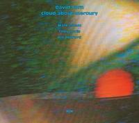 Cloud About Mercury-David Torn-CD