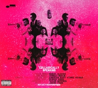 Collagically Speaking-R+R=Now-CD