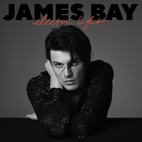 Electric Light (Limited Deluxe Edition)-James Bay-CD