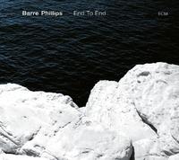 End To End (Vinyl)-Barre Phillips-LP