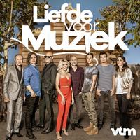 Liefde Voor Muziek 2018--CD