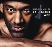 Laid Black-Marcus Miller-CD